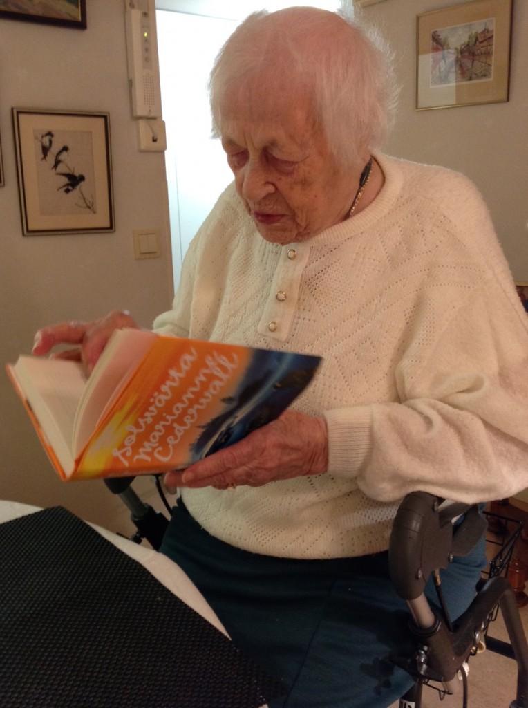äldsta läsare